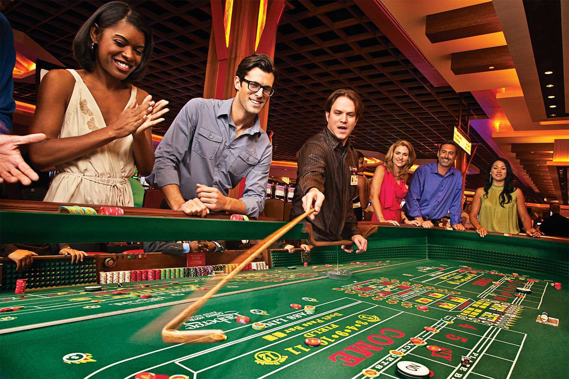 Why gambling club spaces are so mainstream these days - poke